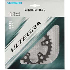 Shimano Ultegra FC-6703 eturattaat 10-vaihteinen , harmaa